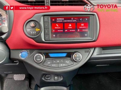 Toyota YARIS 100h Collection 5p RC19 - <small></small> 20.500 € <small>TTC</small>