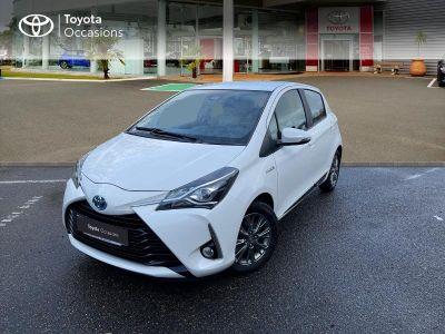 Toyota Yaris 100h Dynamic 5p - <small></small> 14.990 € <small>TTC</small> - #1