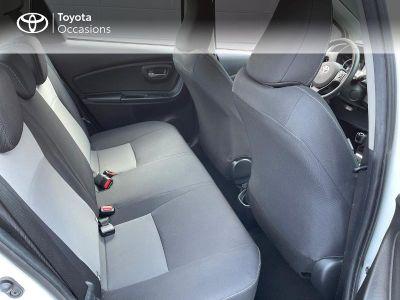 Toyota Yaris 100h Dynamic 5p - <small></small> 14.990 € <small>TTC</small> - #7