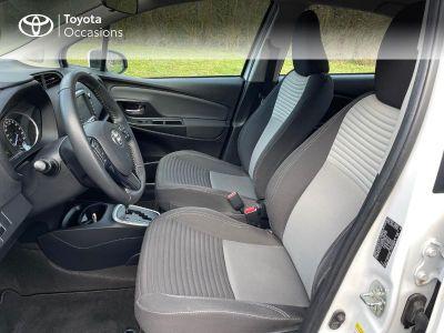 Toyota Yaris 100h Dynamic 5p - <small></small> 14.990 € <small>TTC</small> - #11
