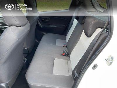 Toyota Yaris 100h Dynamic 5p - <small></small> 14.990 € <small>TTC</small> - #12