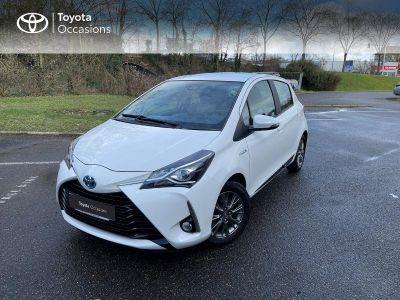 Toyota Yaris 100h Dynamic 5p - <small></small> 14.990 € <small>TTC</small> - #17