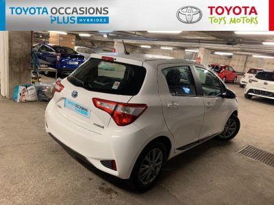Toyota YARIS 100h Dynamic 5p MY19 - <small></small> 18.990 € <small>TTC</small>