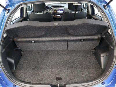 Toyota YARIS 100h France 5p - <small></small> 12.490 € <small>TTC</small>
