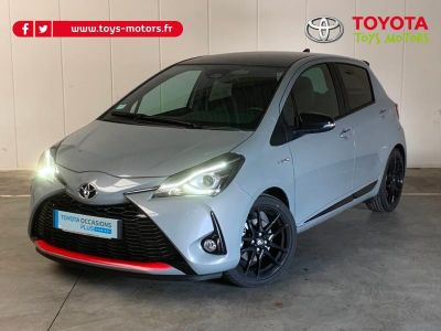 Toyota Yaris 100h GR SPORT 5p MY19 - <small></small> 18.790 € <small>TTC</small> - #1