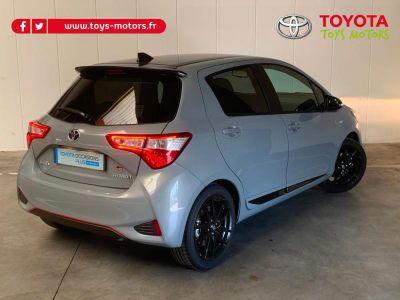 Toyota Yaris 100h GR SPORT 5p MY19 - <small></small> 18.790 € <small>TTC</small> - #2
