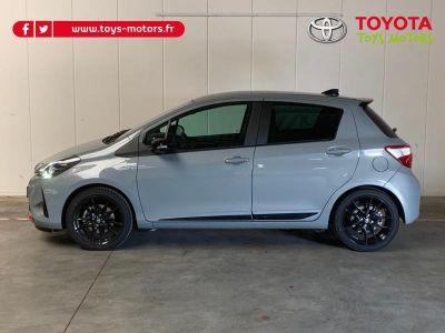 Toyota Yaris 100h GR SPORT 5p MY19 - <small></small> 18.790 € <small>TTC</small> - #3