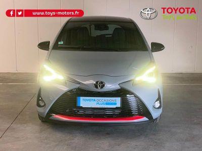 Toyota Yaris 100h GR SPORT 5p MY19 - <small></small> 18.790 € <small>TTC</small> - #4