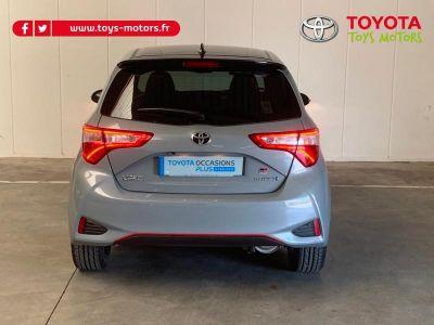 Toyota Yaris 100h GR SPORT 5p MY19 - <small></small> 18.790 € <small>TTC</small> - #5