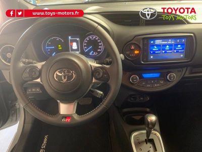 Toyota Yaris 100h GR SPORT 5p MY19 - <small></small> 18.790 € <small>TTC</small> - #6