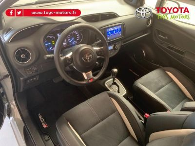 Toyota Yaris 100h GR SPORT 5p MY19 - <small></small> 18.790 € <small>TTC</small> - #7