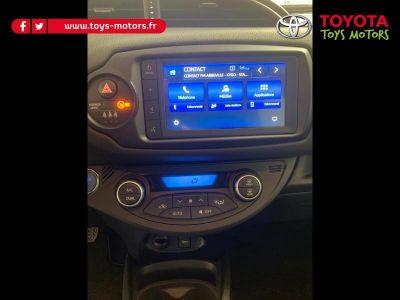 Toyota Yaris 100h GR SPORT 5p MY19 - <small></small> 18.790 € <small>TTC</small> - #8