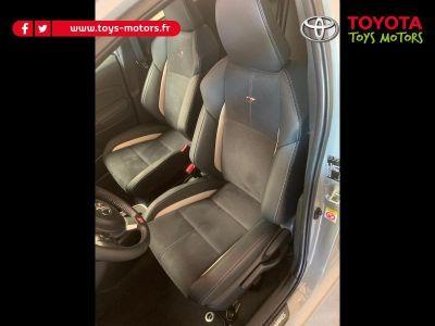 Toyota Yaris 100h GR SPORT 5p MY19 - <small></small> 18.790 € <small>TTC</small> - #9