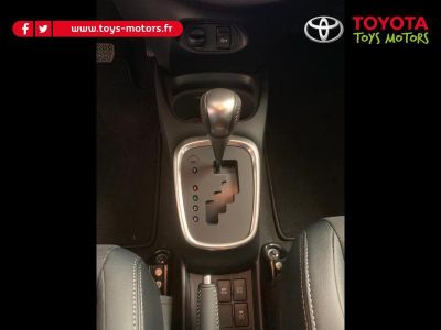 Toyota Yaris 100h GR SPORT 5p MY19 - <small></small> 18.790 € <small>TTC</small> - #10