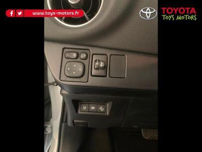Toyota Yaris 100h GR SPORT 5p MY19 - <small></small> 18.790 € <small>TTC</small> - #12