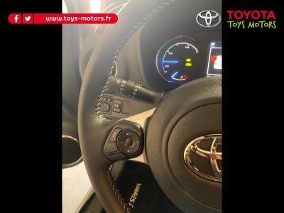 Toyota Yaris 100h GR SPORT 5p MY19 - <small></small> 18.790 € <small>TTC</small> - #13
