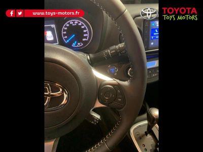 Toyota Yaris 100h GR SPORT 5p MY19 - <small></small> 18.790 € <small>TTC</small> - #14