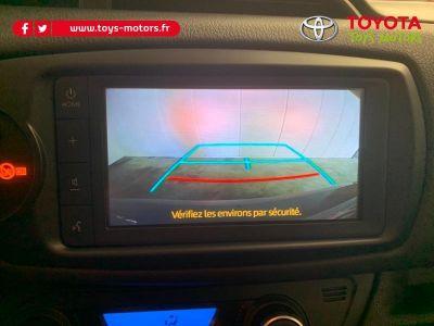 Toyota Yaris 100h GR SPORT 5p MY19 - <small></small> 18.790 € <small>TTC</small> - #15