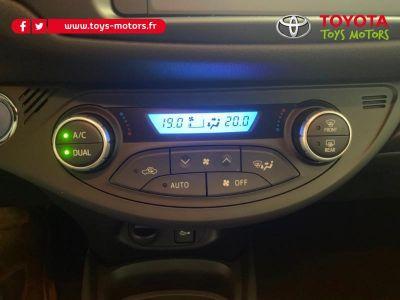 Toyota Yaris 100h GR SPORT 5p MY19 - <small></small> 18.790 € <small>TTC</small> - #16
