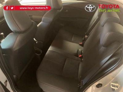 Toyota Yaris 100h GR SPORT 5p MY19 - <small></small> 18.790 € <small>TTC</small> - #17