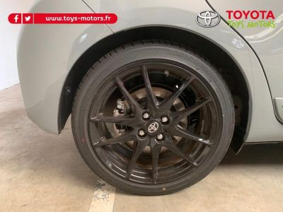 Toyota Yaris 100h GR SPORT 5p MY19 - <small></small> 18.790 € <small>TTC</small> - #19