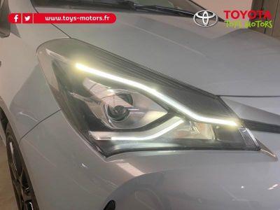Toyota Yaris 100h GR SPORT 5p MY19 - <small></small> 18.790 € <small>TTC</small> - #20
