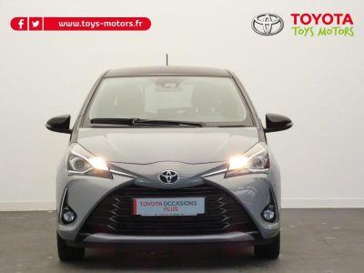 Toyota YARIS 110 VVT-i Design 5p RC18 - <small></small> 12.990 € <small>TTC</small>
