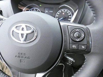 Toyota YARIS 110 VVT-i Design Y20 5p MY19 - <small></small> 12.990 € <small>TTC</small>