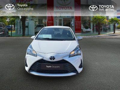 Toyota Yaris 110 VVT-i Ultimate 5p - <small></small> 13.690 € <small>TTC</small> - #5