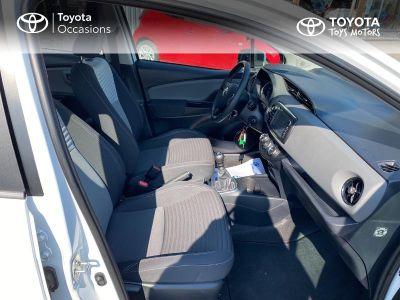 Toyota Yaris 110 VVT-i Ultimate 5p - <small></small> 13.690 € <small>TTC</small> - #6