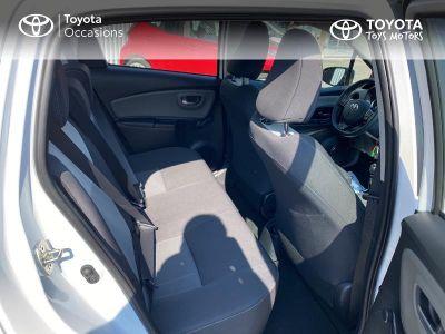 Toyota Yaris 110 VVT-i Ultimate 5p - <small></small> 13.690 € <small>TTC</small> - #7