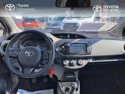 Toyota Yaris 110 VVT-i Ultimate 5p - <small></small> 13.690 € <small>TTC</small> - #8