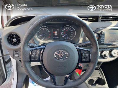 Toyota Yaris 110 VVT-i Ultimate 5p - <small></small> 13.690 € <small>TTC</small> - #9