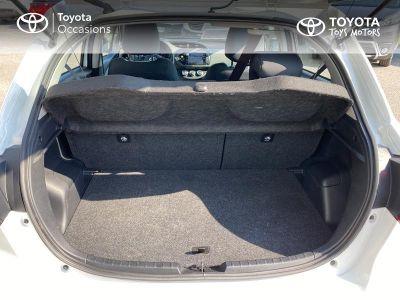 Toyota Yaris 110 VVT-i Ultimate 5p - <small></small> 13.690 € <small>TTC</small> - #10