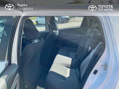 Toyota Yaris 110 VVT-i Ultimate 5p - <small></small> 13.690 € <small>TTC</small> - #12