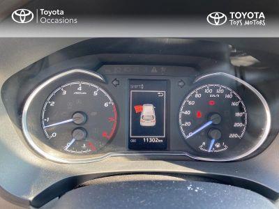 Toyota Yaris 110 VVT-i Ultimate 5p - <small></small> 13.690 € <small>TTC</small> - #14
