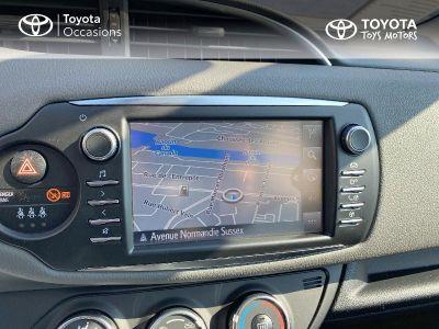 Toyota Yaris 110 VVT-i Ultimate 5p - <small></small> 13.690 € <small>TTC</small> - #15
