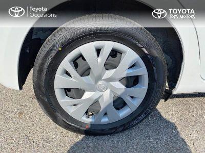 Toyota Yaris 110 VVT-i Ultimate 5p - <small></small> 13.690 € <small>TTC</small> - #16