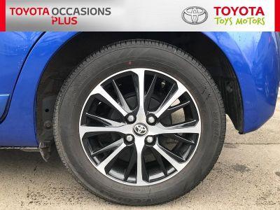 Toyota YARIS 70 VVT-i Design 5p RC18 - <small></small> 12.990 € <small>TTC</small>