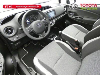 Toyota YARIS 70 VVT-i Design Y20 5p RC19 - <small></small> 13.990 € <small>TTC</small>