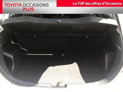 Toyota YARIS 70 VVT-i France Connect 5p MY19 - <small></small> 13.490 € <small>TTC</small>