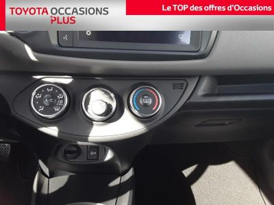 Toyota YARIS 70 VVT-i France Connect 5p MY19 - <small></small> 13.890 € <small>TTC</small>