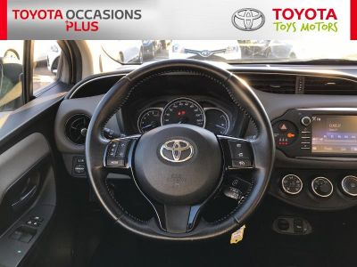Toyota YARIS 90 D-4D France 5p - <small></small> 10.990 € <small>TTC</small>