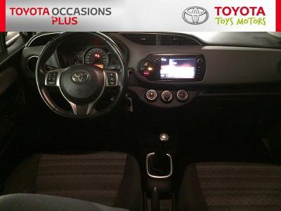 Toyota YARIS 90 D-4D France 5p - <small></small> 10.490 € <small>TTC</small>