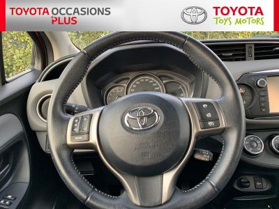 Toyota YARIS 90 D-4D France 5p - <small></small> 11.490 € <small>TTC</small>