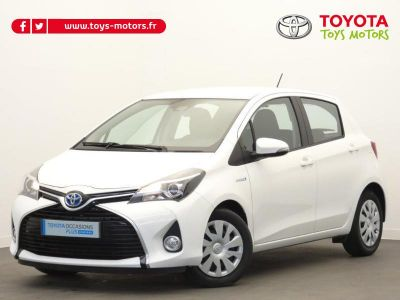 Toyota YARIS HSD 100h Business 5p