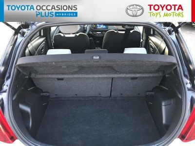 Toyota YARIS HSD 100h Collection 5p - <small></small> 15.990 € <small>TTC</small>