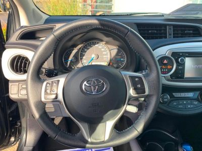 Toyota YARIS HSD 100h Dynamic 5p - <small></small> 11.990 € <small>TTC</small>