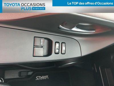 Toyota YARIS HSD 100h Dynamic 5p - <small></small> 12.990 € <small>TTC</small>