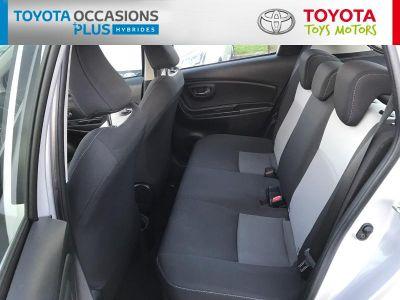 Toyota YARIS HSD 100h Dynamic 5p - <small></small> 15.490 € <small>TTC</small>